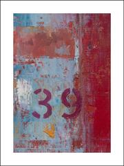 17) Red 39 (2.5 X 3.3)
