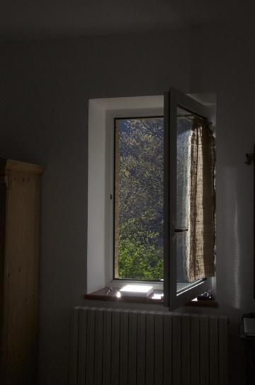29) Window in the Sun