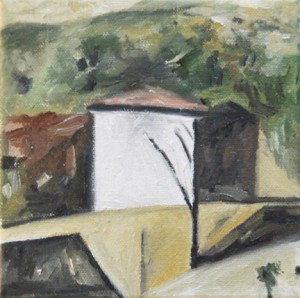 9) Morandi study